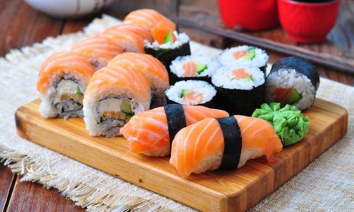 15 Sushi Combo