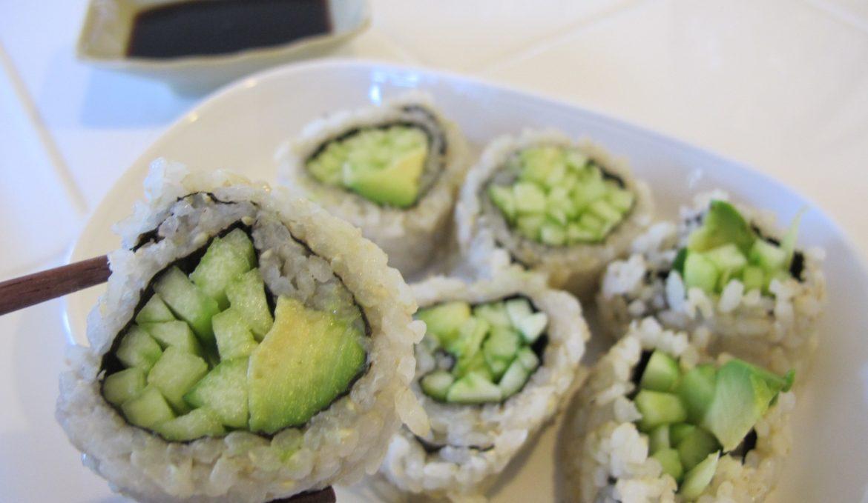 AVO Q (avocado, cucumber)