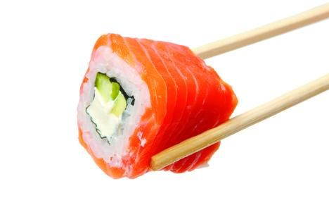 Sushi Yellowtail (1 piece)